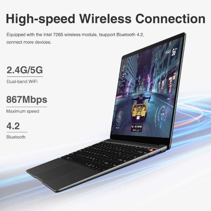 CHUWI Aerobook Pro 13.3 Inches Laptop
