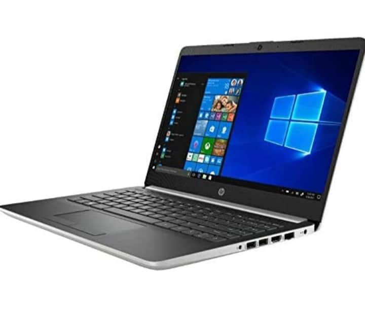 HP 14 inches touchscreen home and business
