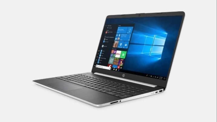 2020 HP 15 15.6_ HD Touchscreen Premium Laptop