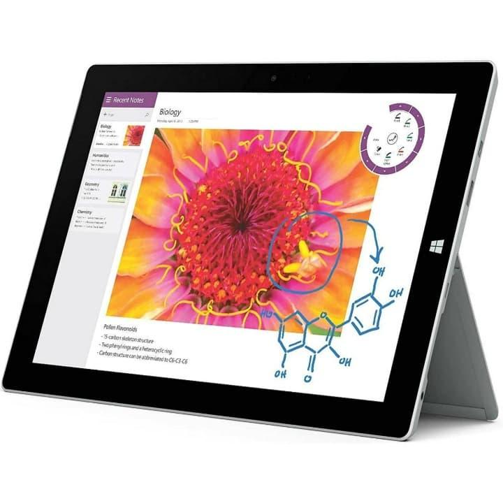 Best refurbished laptop microsoft surface pro 3