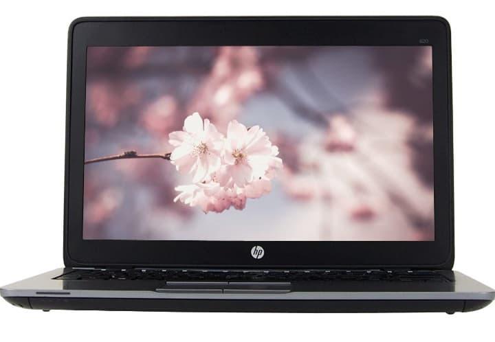 HP EliteBook 820 G2 12.5in